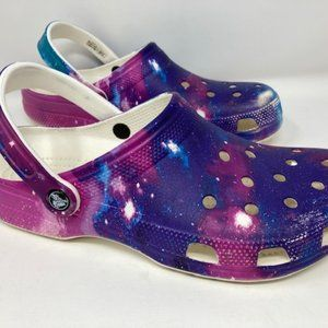 Crocs Out of this World Clog Men's Sz 12